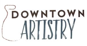 DowntownArtistryLogo
