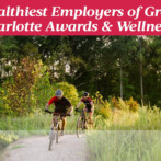 Healthiest Employers of Greater Charlotte