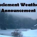 Farm Tour Rescheduled