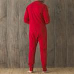 Red Underwear…